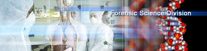 Forencis Science Division
